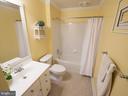 Bathroom. - 3918 SWEET BRIAR LN, FREDERICK