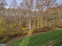 Great lot backing to privacy and woods. - 3918 SWEET BRIAR LN, FREDERICK
