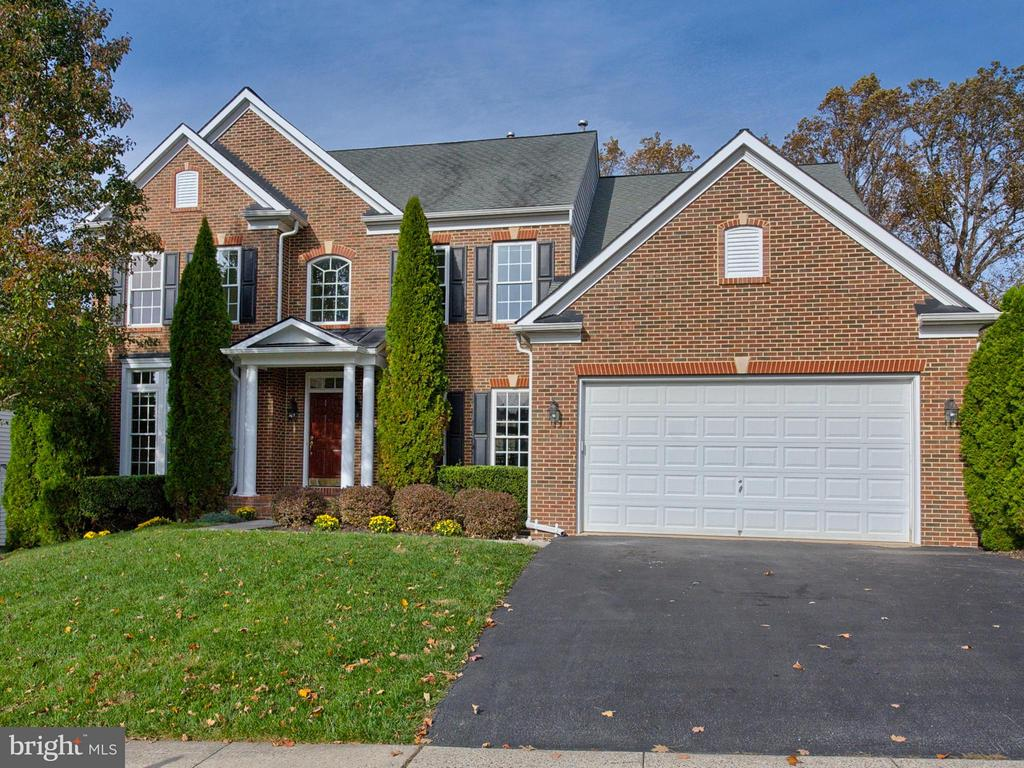 Fantastic NV model in the Villages of Urbana. - 3918 SWEET BRIAR LN, FREDERICK