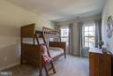 Bedroom - 9071 BEAR BRANCH PL, FAIRFAX