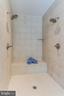 Roman Shower - 9071 BEAR BRANCH PL, FAIRFAX