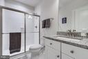 Lower Level Bathroom - 9071 BEAR BRANCH PL, FAIRFAX