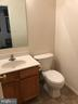 Powder Room - 129 OAK HEIGHTS RD, FRONT ROYAL