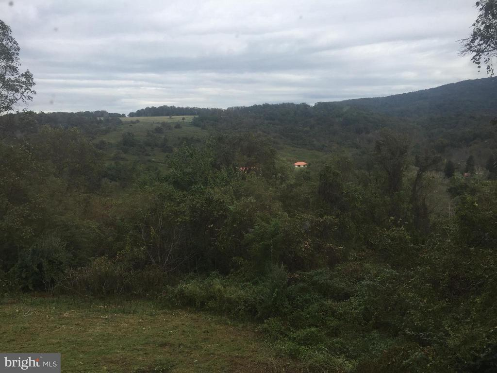 View of Smithonian Property - 129 OAK HEIGHTS RD, FRONT ROYAL
