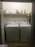 Laundry on Beroom Level - 129 OAK HEIGHTS RD, FRONT ROYAL