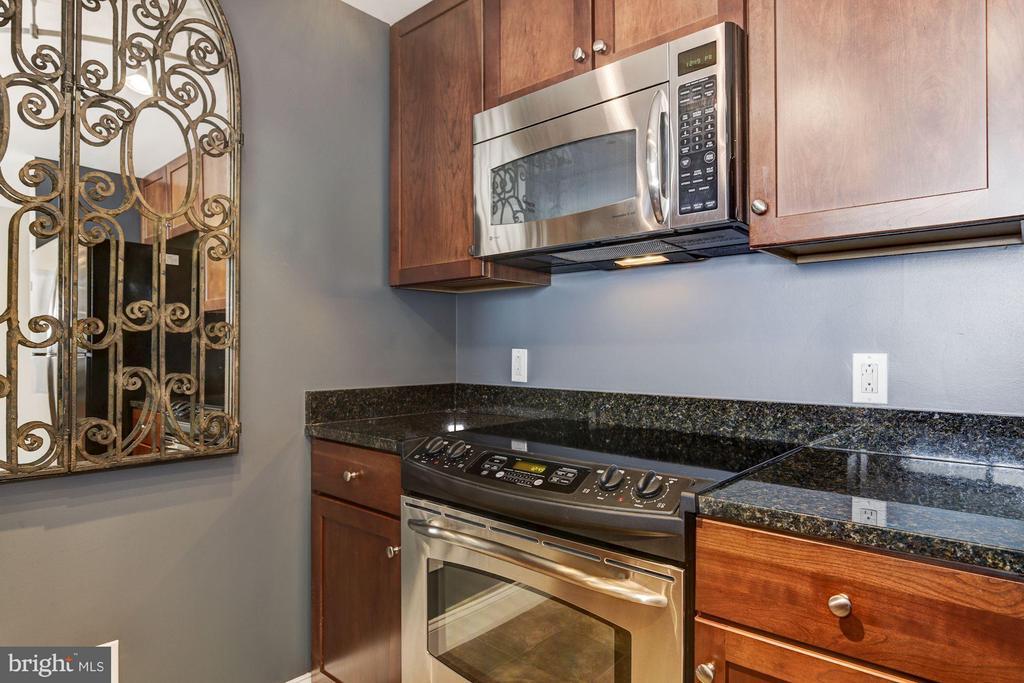 Kitchen - 1020 HIGHLAND ST #1017, ARLINGTON