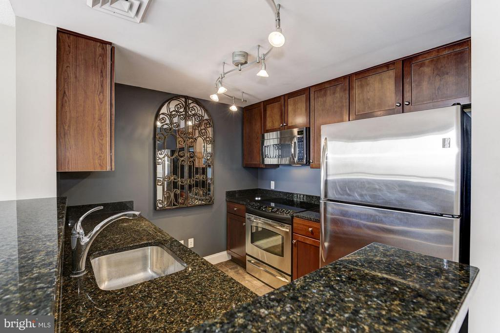 Two Tier Counter top - 1020 HIGHLAND ST #1017, ARLINGTON