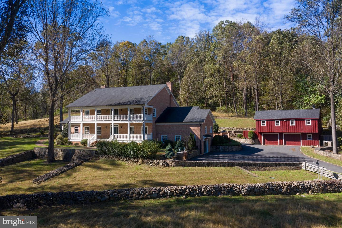 Farm for Sale at 12717 Harpers Ferry Rd Purcellville, Virginia 20132 United States