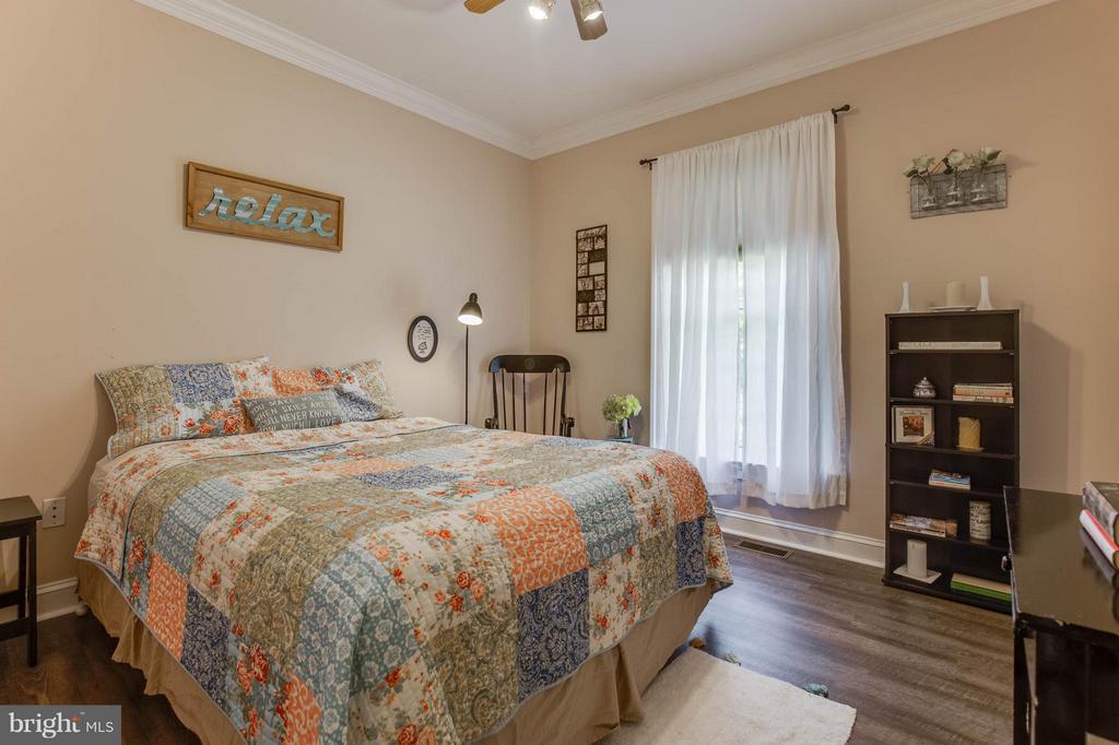 Bedroom - 7961 BAILEYS JOY LN, WARRENTON