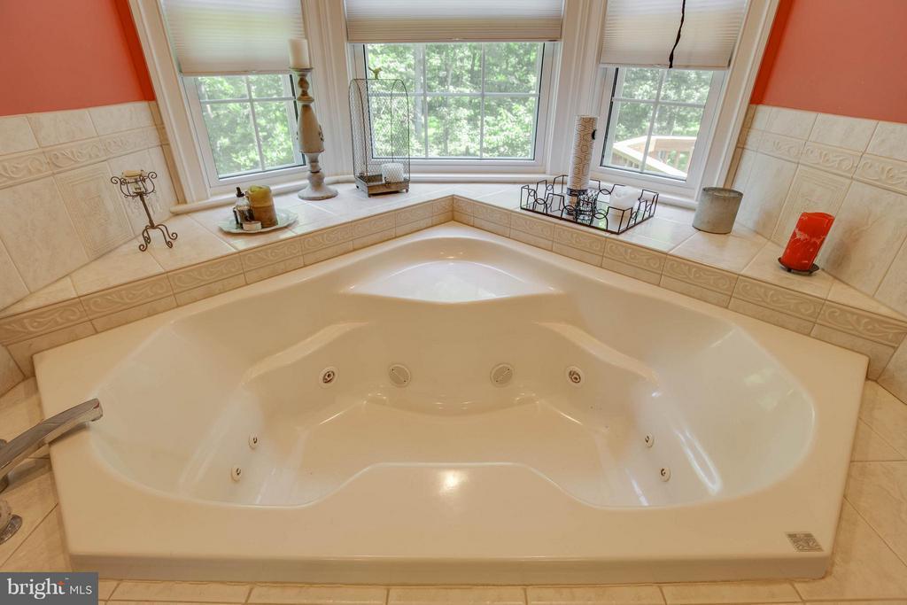 Bath (Master) - 7961 BAILEYS JOY LN, WARRENTON