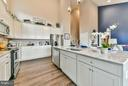 Kitchen - HOMESITE 107 ABINO HILLS WAY W, MARTINSBURG