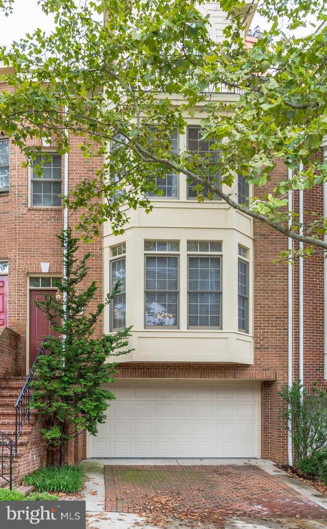 Other Residential for Rent at 1542 N Colonial Ter Arlington, Virginia 22209 United States