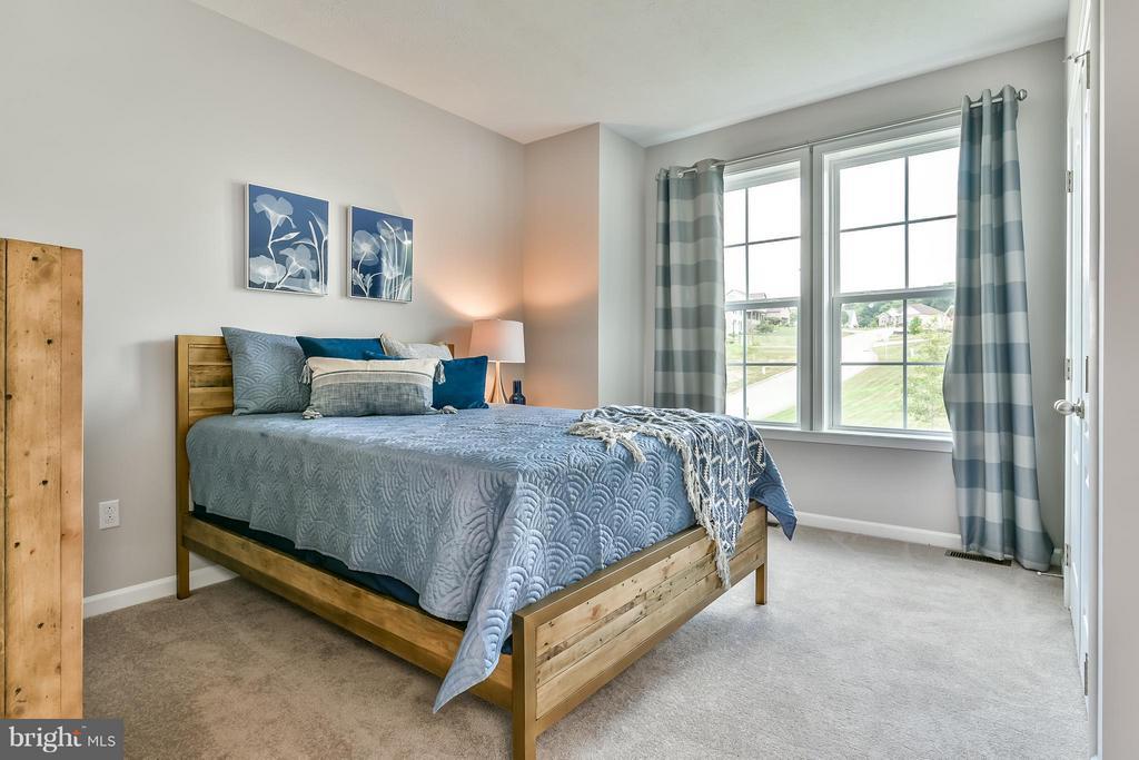 Bedroom - HOMESITE 107 ABINO HILLS WAY W, MARTINSBURG