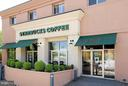 Starbucks Walkable - 2100 LEE HWY #220, ARLINGTON