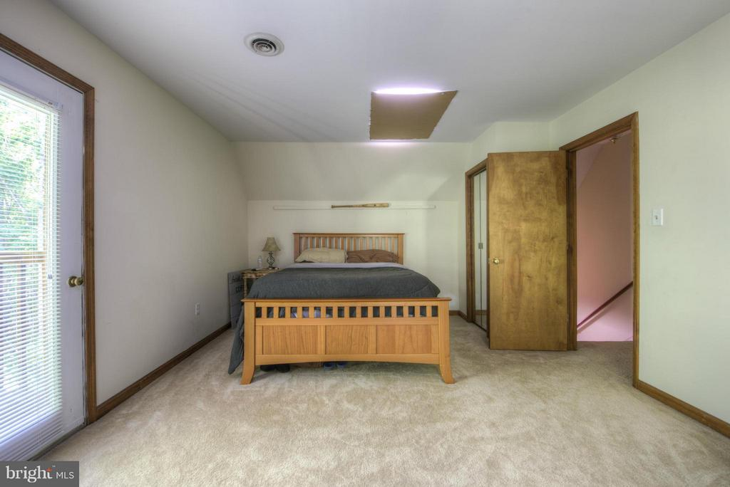 Bedroom - 5701 PARTLOW RD, PARTLOW