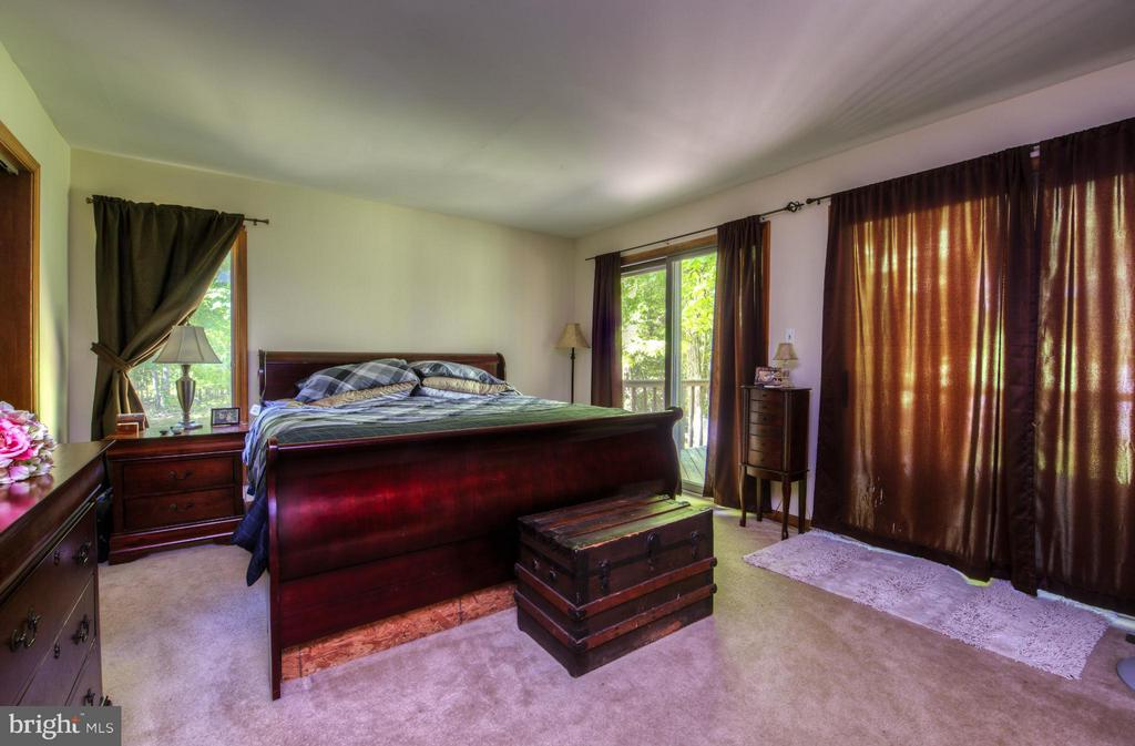 Bedroom (Master) - 5701 PARTLOW RD, PARTLOW