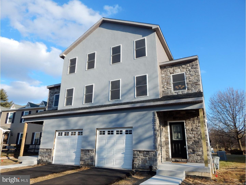 Photo of home for sale at 1030 Hazelwood Drive, Philadelphia PA