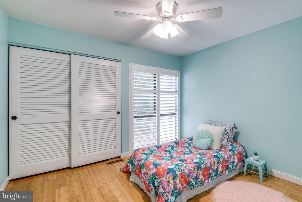 Bedroom - 11638 NEWBRIDGE CT, RESTON