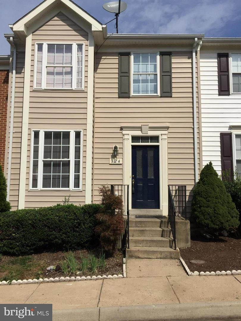Other Residential for Rent at 324 Kirby St Manassas Park, Virginia 20111 United States