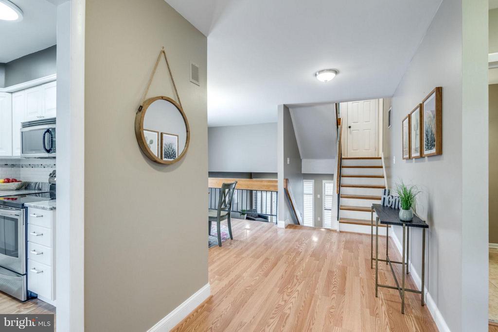 Welcome Home!! - 11638 NEWBRIDGE CT, RESTON