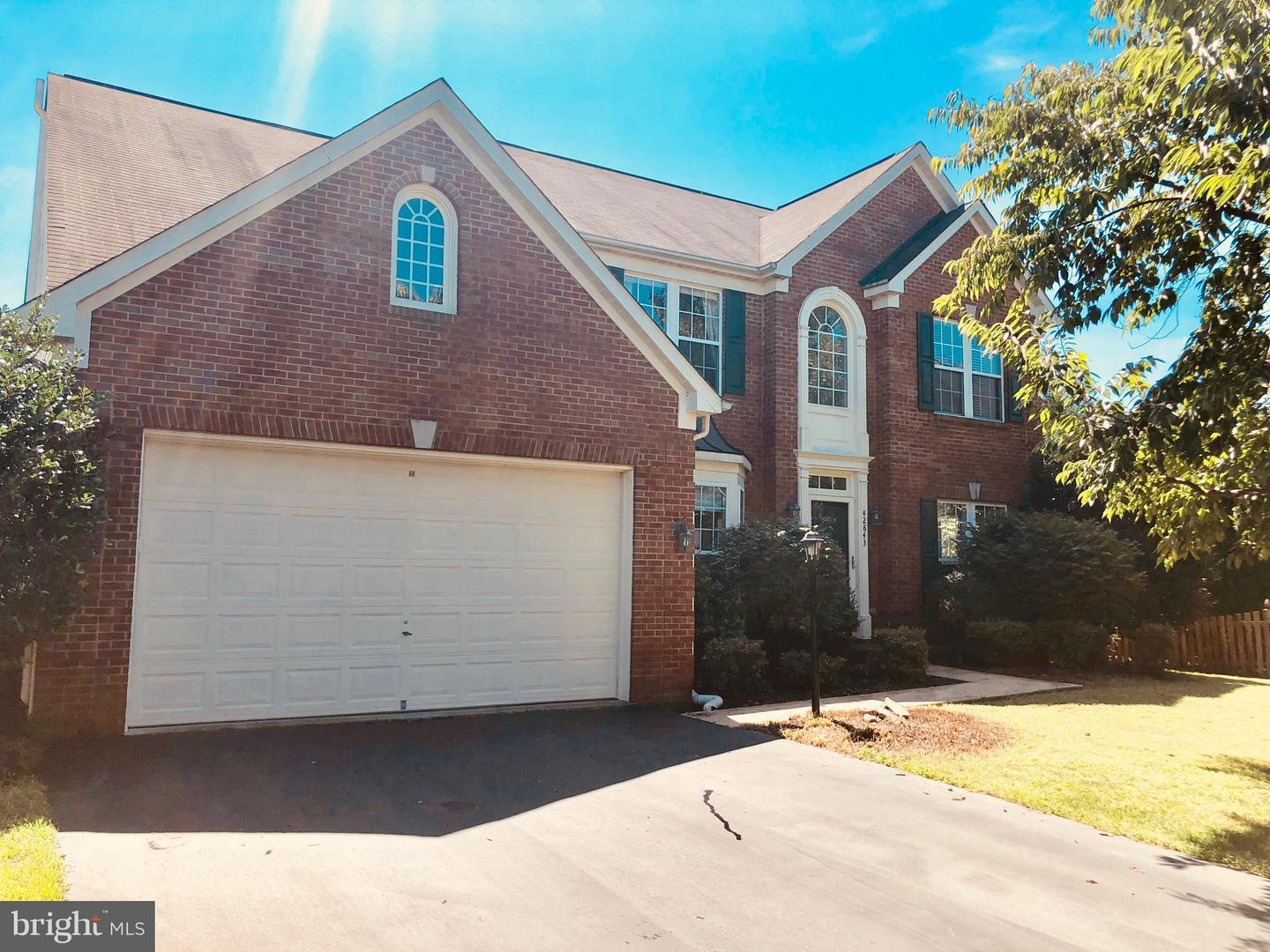 Other Residential for Rent at 42843 Champney Ct Broadlands, Virginia 20148 United States