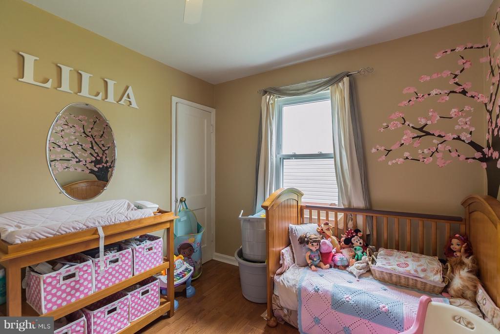 Bedroom 2 - 5010 SHERIDAN ST, RIVERDALE