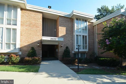 2618 REDCOAT DR #2B OR #184