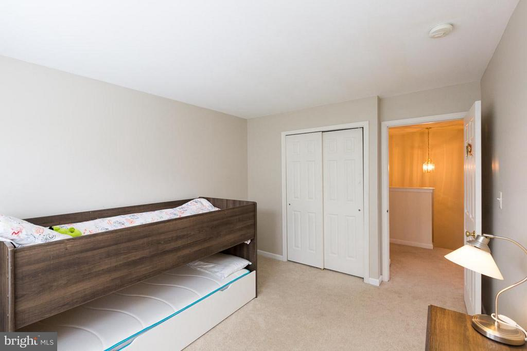 Bedroom 3 - 43573 DUNHILL CUP SQ, ASHBURN