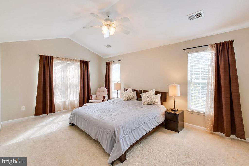 Bedroom (Master) - 43573 DUNHILL CUP SQ, ASHBURN