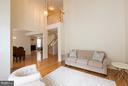 Living Room - 43573 DUNHILL CUP SQ, ASHBURN