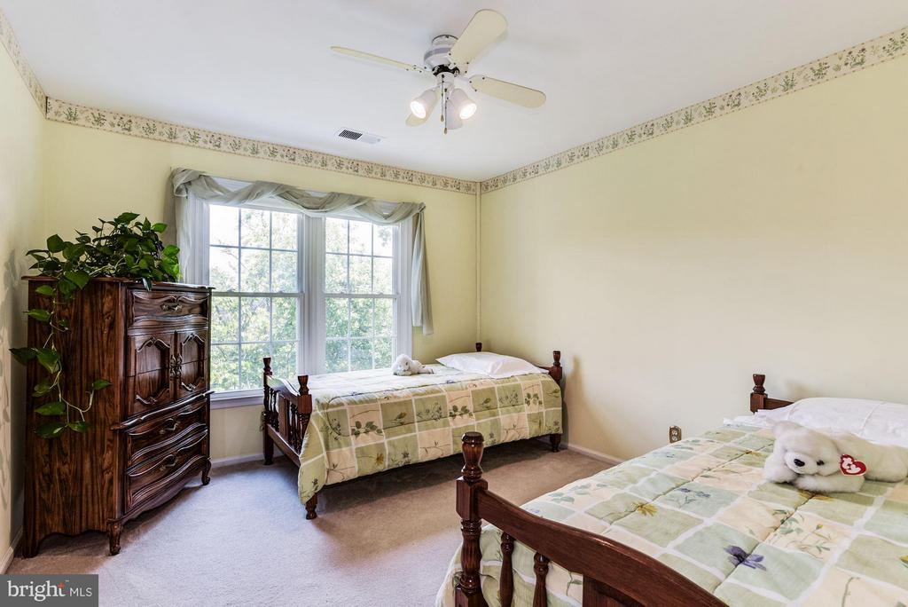 Bedroom - 6607 ENGLISH SADDLE CT, CENTREVILLE