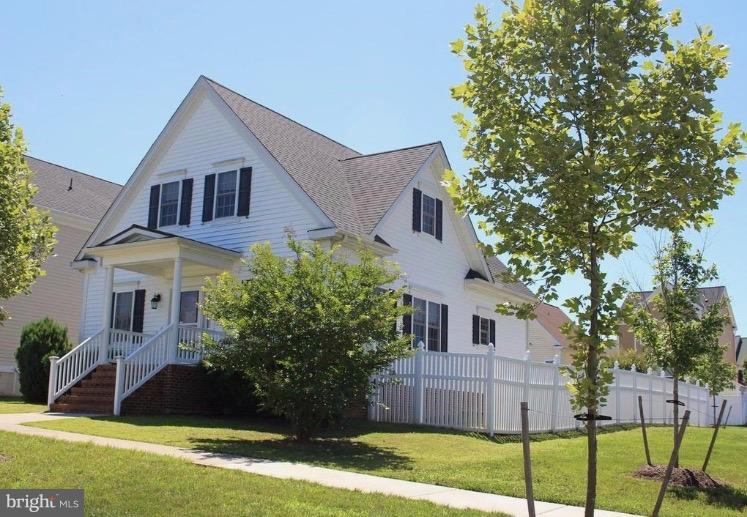 Other Residential for Rent at 7108 John Marshall Mews Ruther Glen, Virginia 22546 United States