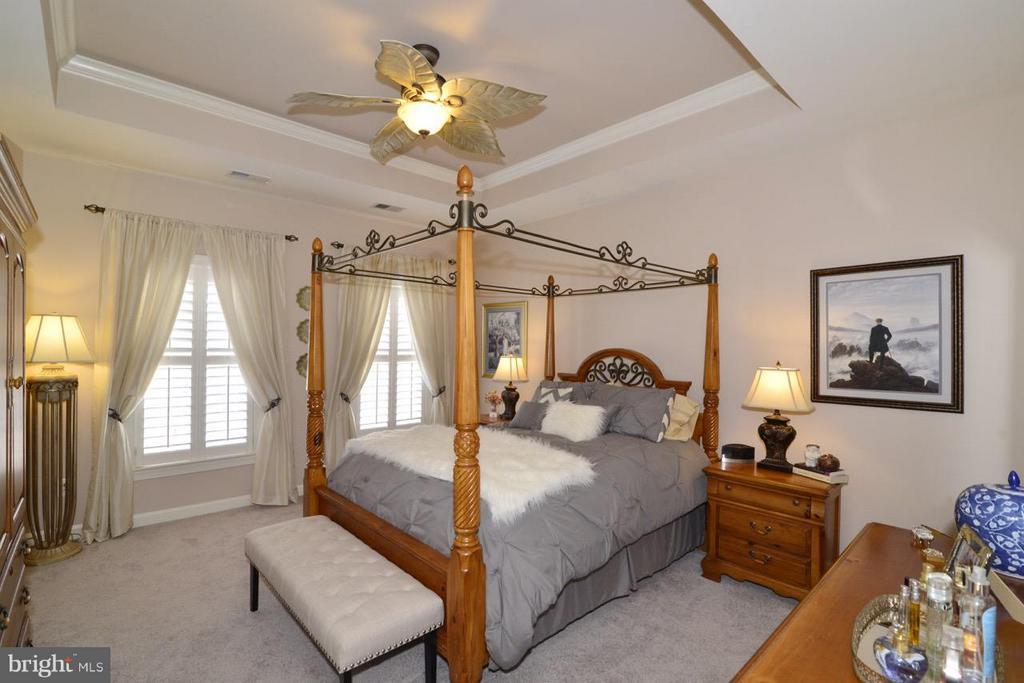 Bedroom (Master) - 43775 BALLYBUNION TER, LEESBURG