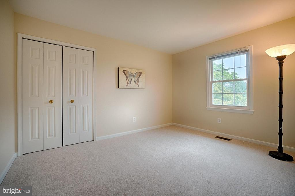Bedroom #4 - 1388 PARK LAKE DR, RESTON