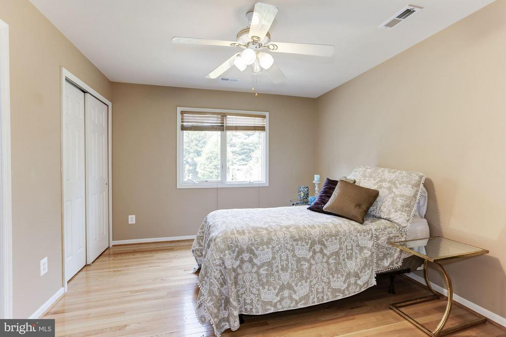 Bedroom #2 - 1312 DASHER LN, RESTON