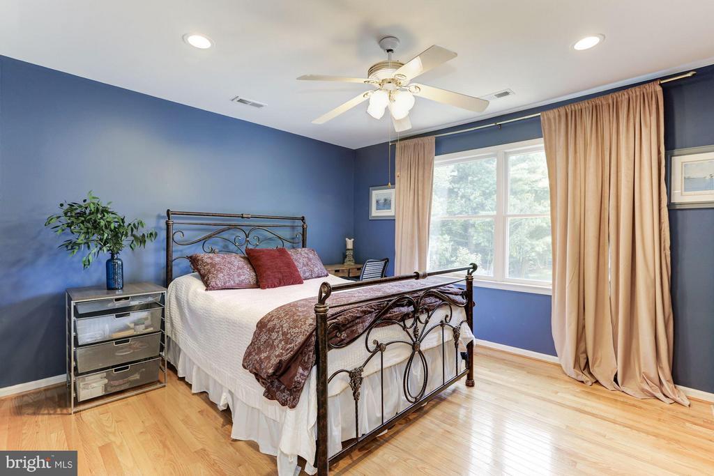 Bedroom #3 - 1312 DASHER LN, RESTON