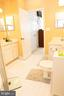 Bath (Master) - 11417 LOG RIDGE DR, FAIRFAX