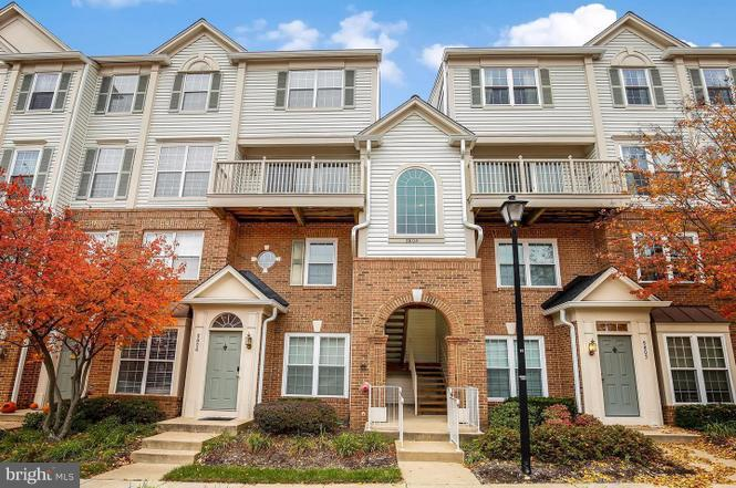 5802  KATELYN MARY PLACE  5802-02 22310 - One of Alexandria Homes for Sale