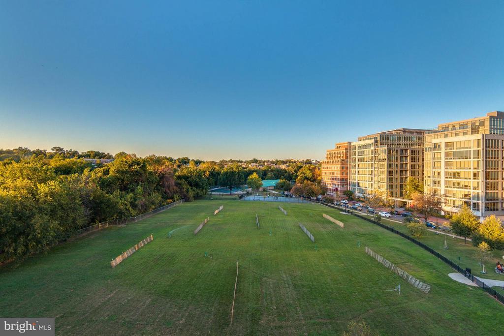 View - 2501 M ST NW #408, WASHINGTON