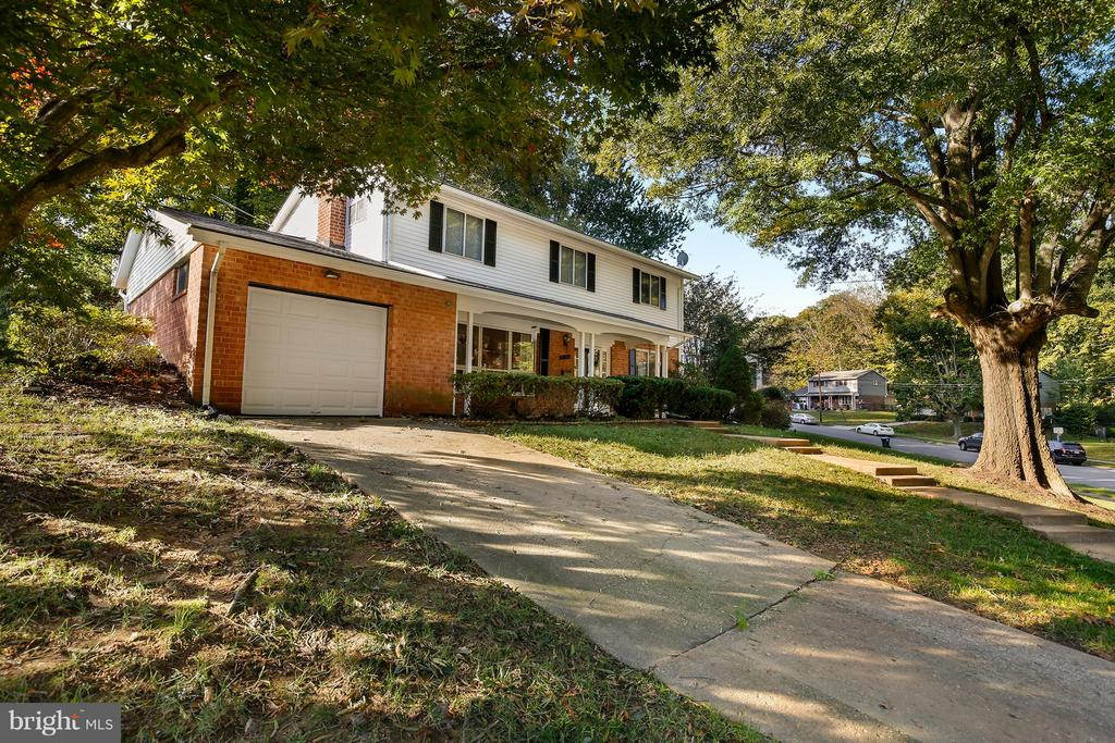 5303  WEYMOUTH DRIVE, West Springfield, Virginia