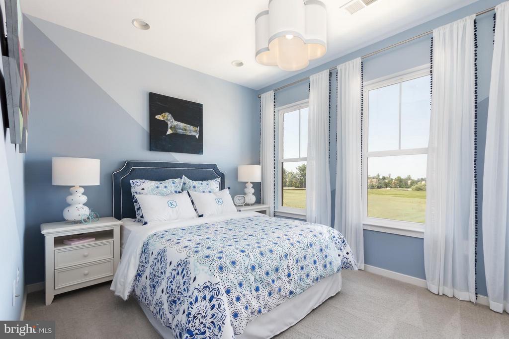 Bedroom - 22961 NATURAL SPRINGS TER #LOT 5450, ASHBURN