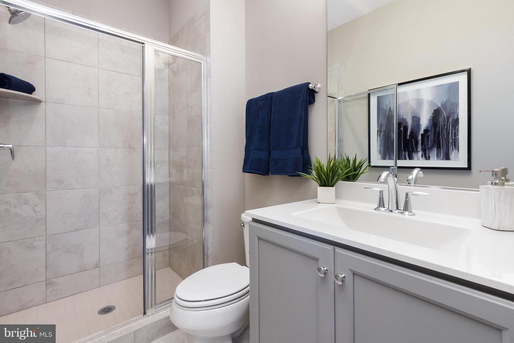 Bath - 22961 NATURAL SPRINGS TER #LOT 5450, ASHBURN