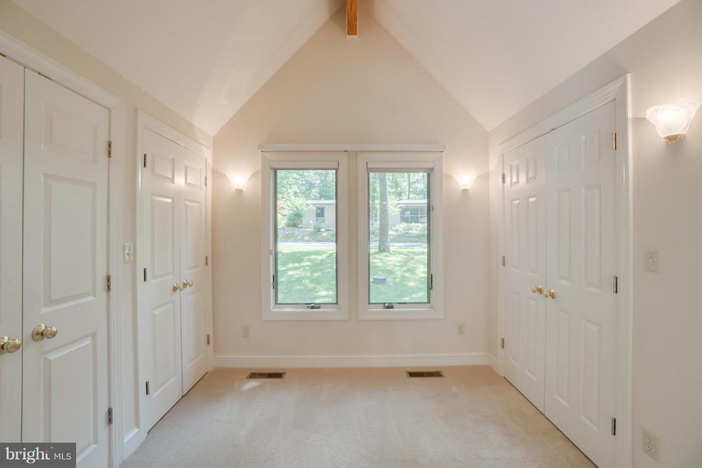 Dressing room in Master suite!!! - 232 BEACHSIDE CV, LOCUST GROVE