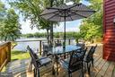 Outdoor DINING Anyone??? - 232 BEACHSIDE CV, LOCUST GROVE