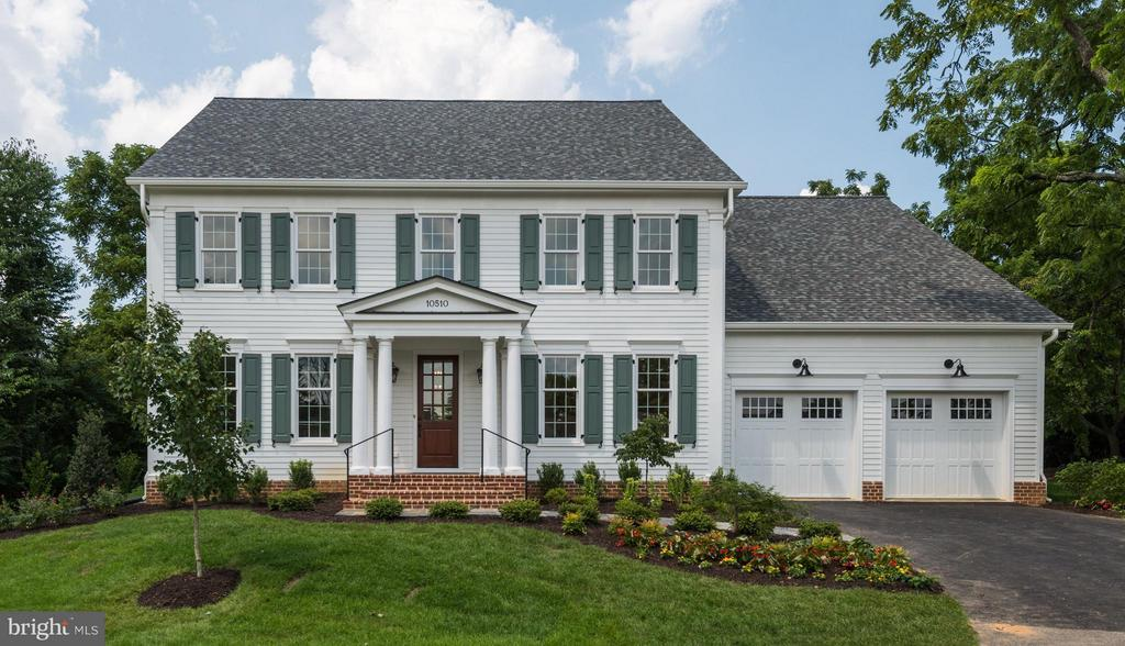 Welcome Home! - 10510 COBBS GROVE LN, FAIRFAX
