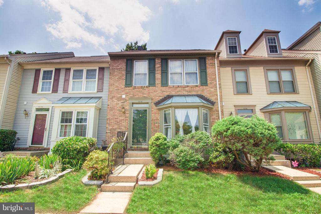 7218  LENSFIELD COURT 22315 - One of Alexandria Homes for Sale