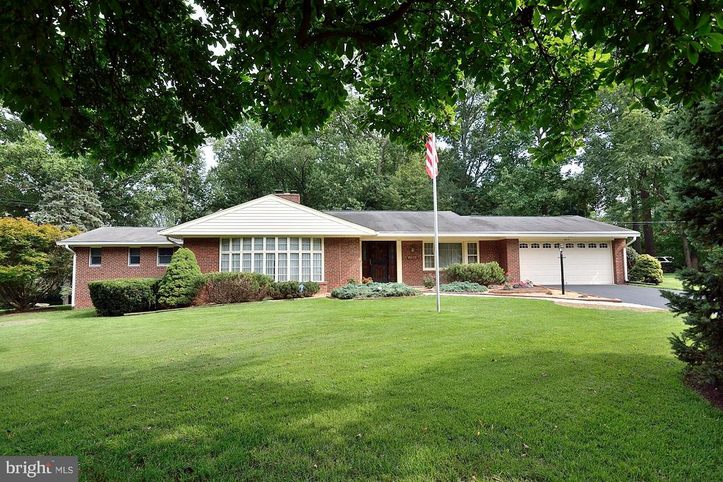 3815  BIRCHWOOD ROAD 22041 - One of Falls Church Homes for Sale