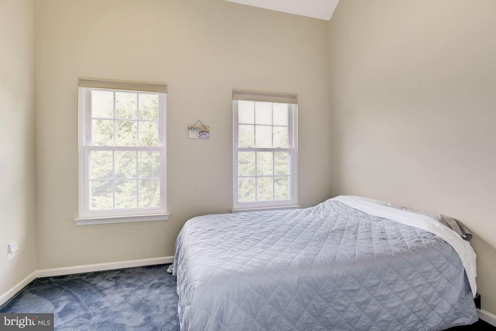 Bedroom - 12493 LUCAS DR, FAIRFAX