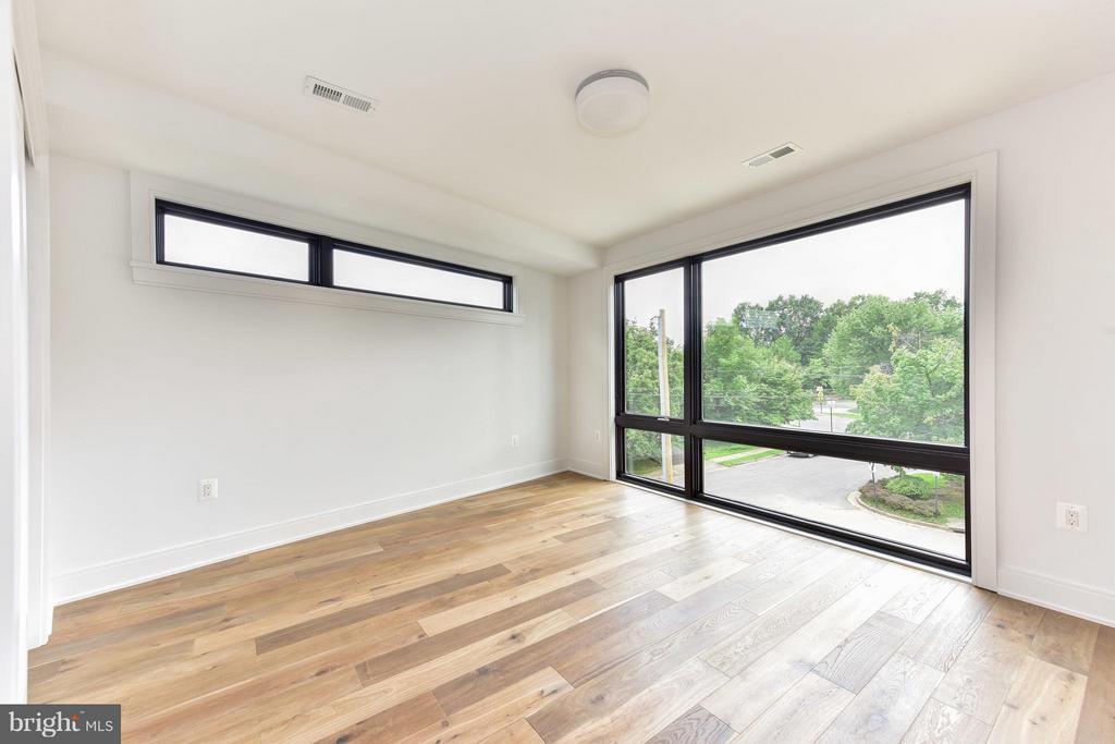 Second floor bedroom - 2829 1ST RD N, ARLINGTON
