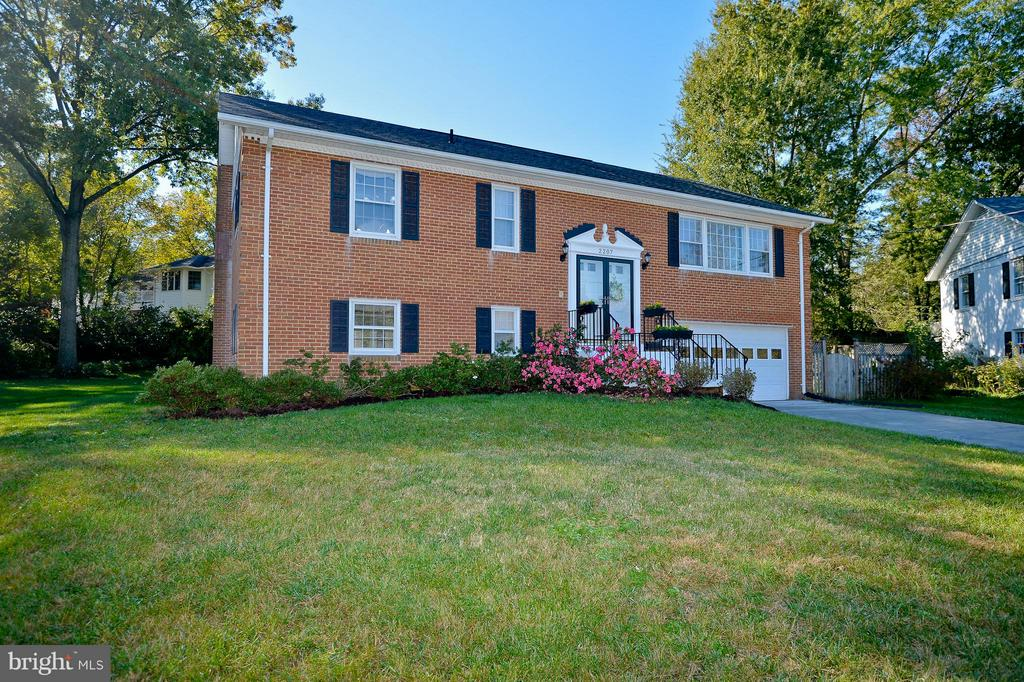 2207  WAKEFIELD STREET 22308 - One of Alexandria Homes for Sale